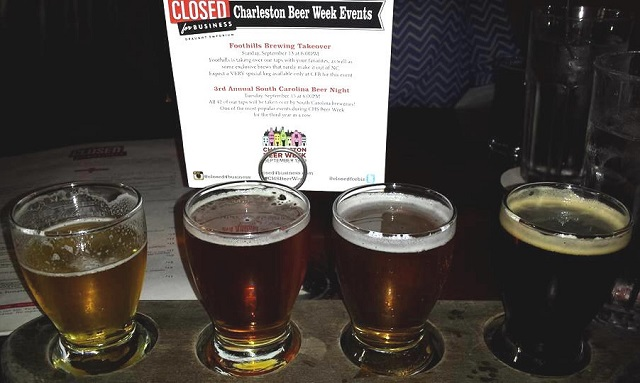 Charleston Beer Week 2