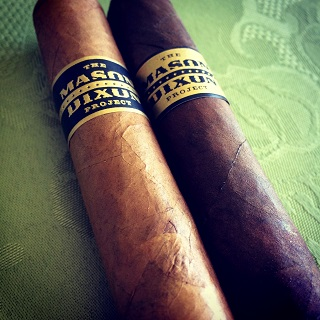 Mason-Dixon North by Crowned Heads 1