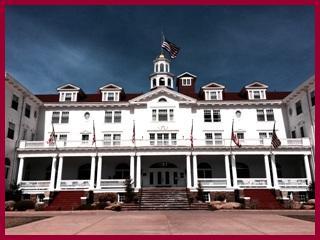 The Stanley Hotel 1