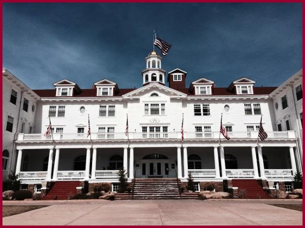 The Stanley Hotel 4