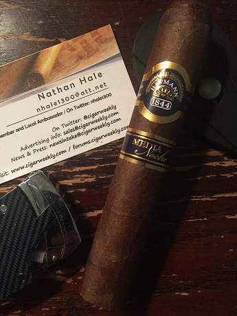 A Cigars Tale Review XXI 1