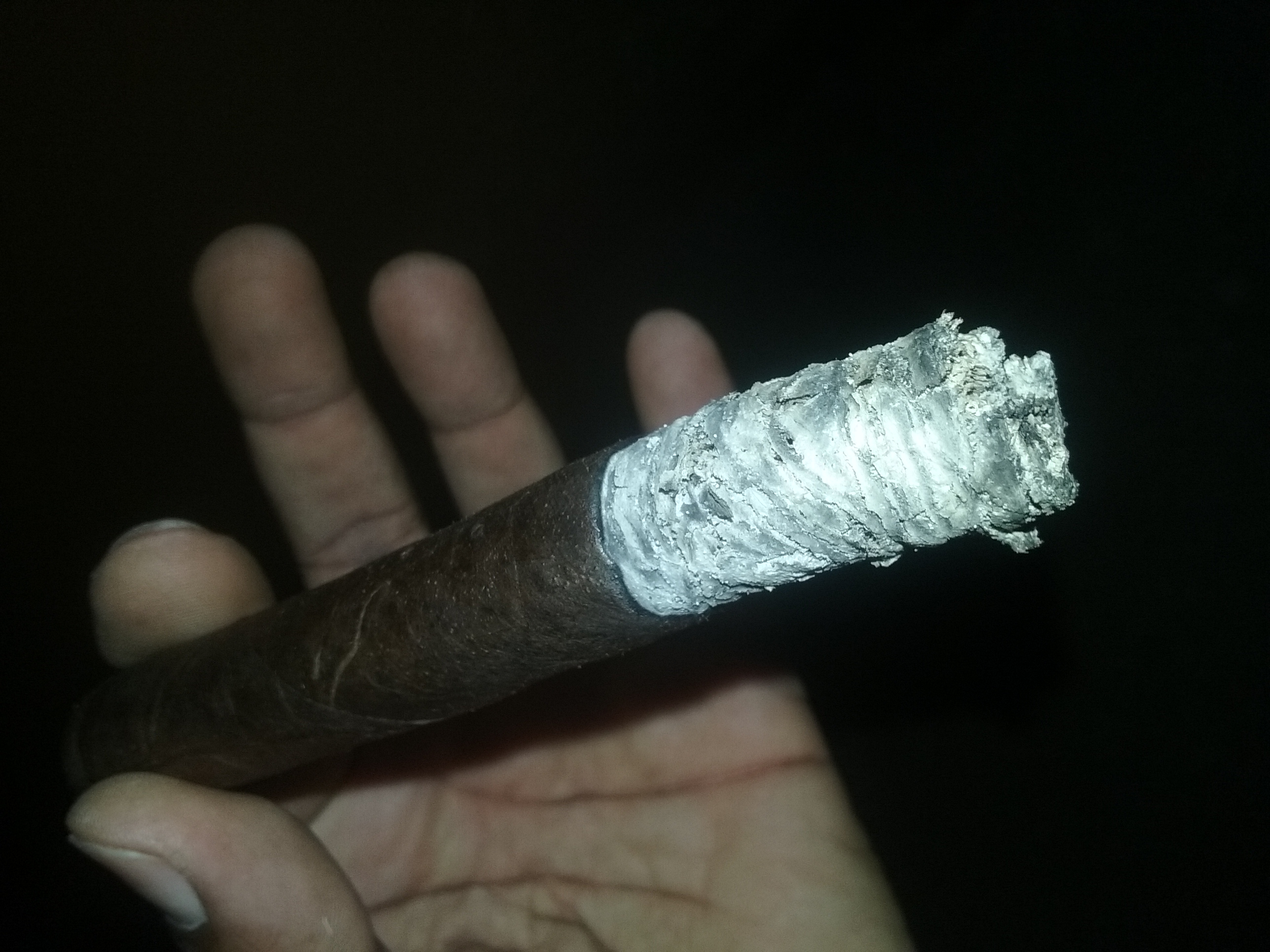 Martinez Pasion Cigar Picture
