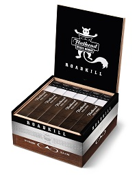 CAO Flathead RoadKill left open