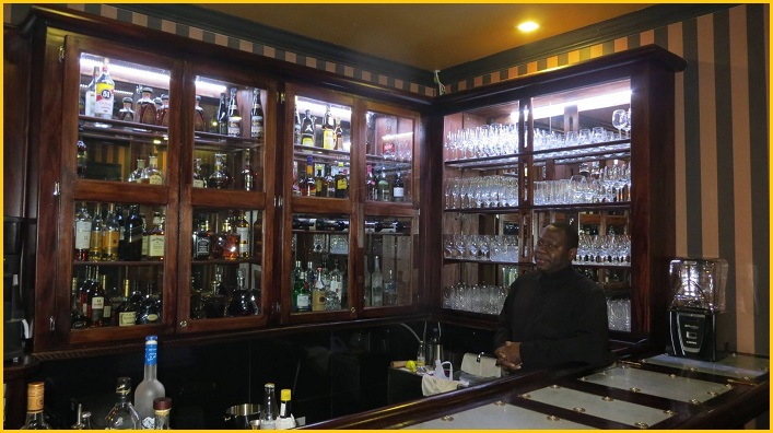 Old Havana Cigar Bar 2