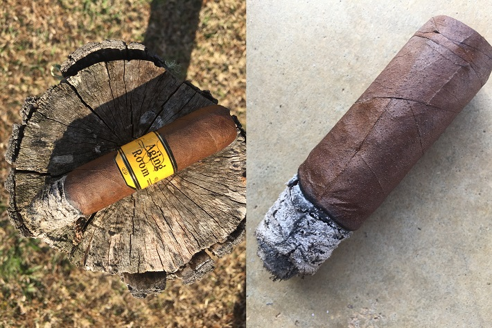 A Cigars Tale Short Story Review XXVI 2