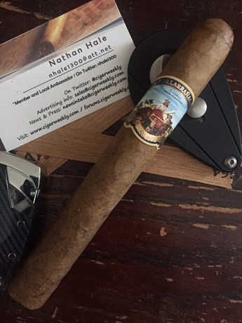 A Cigars Tale Short Story Review XXX 1