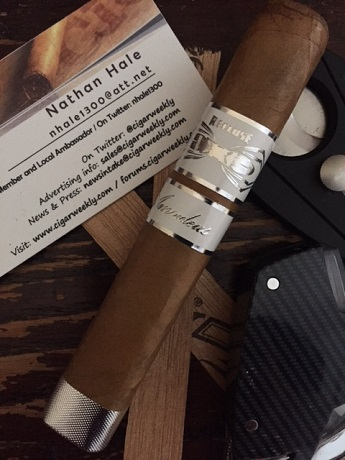 A Cigars Tale Short Story Review XXXI 1