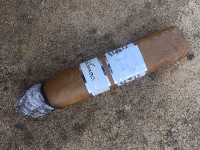 A Cigars Tale Short Story Review XXXI 2