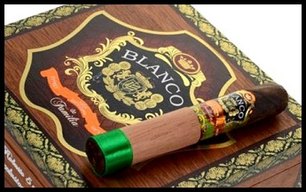 Blanco Liga Exclusiva de Familia Robusto 1