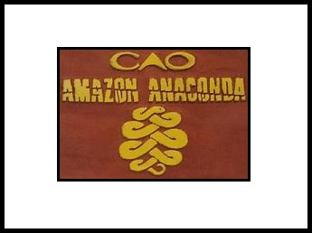 CAO Amazon Anaconda 1