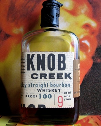 Knob Creek 9YO 2