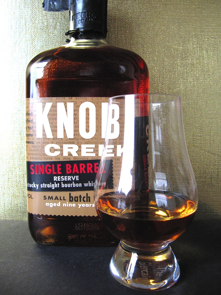 Knob Creek 9YO 3