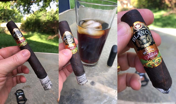 Blanco LEFM Churchill 3