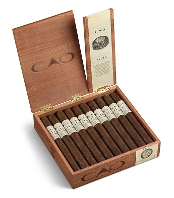 CAO Pilon churchill left open