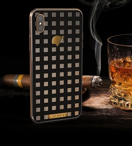 cohiba luxury iphone legend